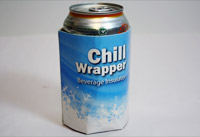 Chill Wrapper